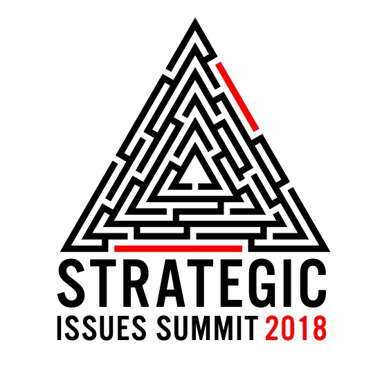Strategic Issues Summit - 27/06/18